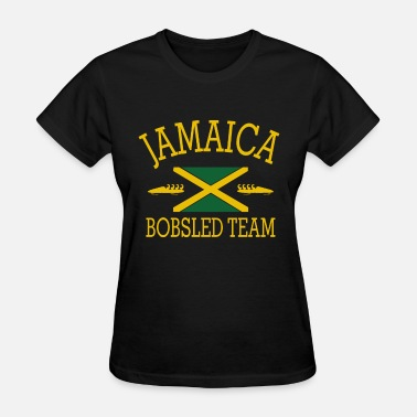 Souvenirs JAMAICA mens Tank Top all sizes available funny co - Women's T-Shirt