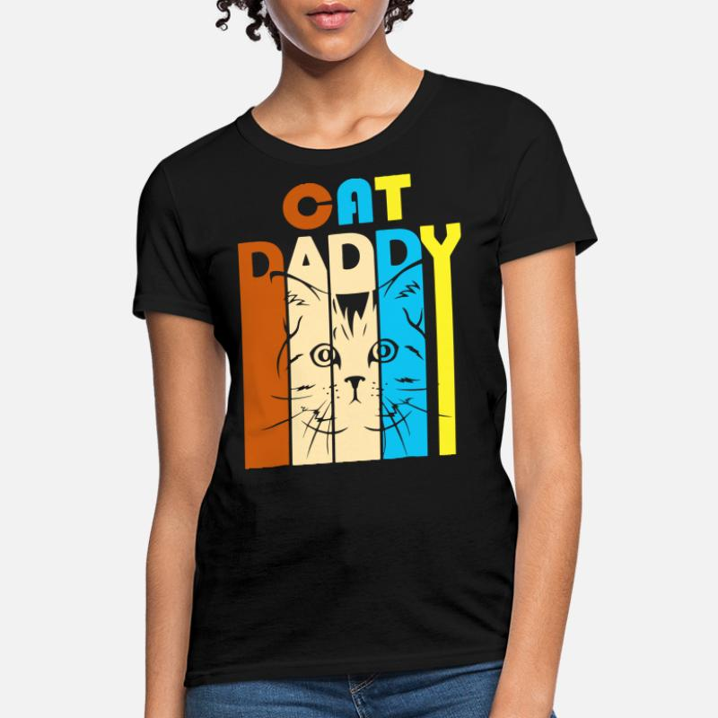 48ef5a15956 Shop Cat Daddy T-Shirts online