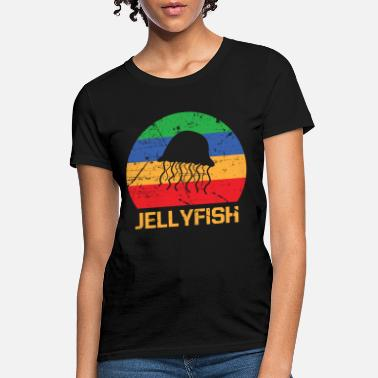 Jellyfish - Women's T-Shirt