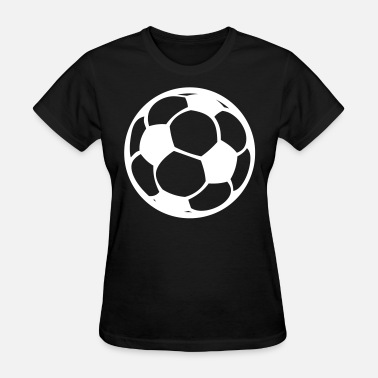 Plaything Football - Women's T-Shirt