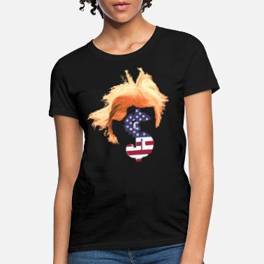 Ethics Trump ethics - Women's T-Shirt