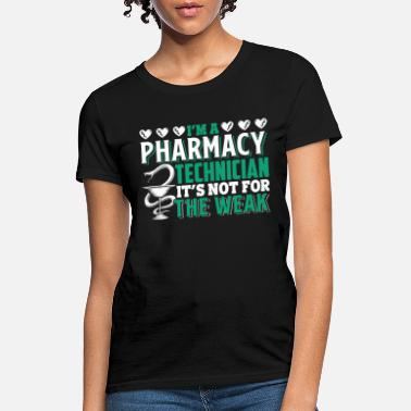 Pharmacy Tech Pharmacy Tech - Women's T-Shirt