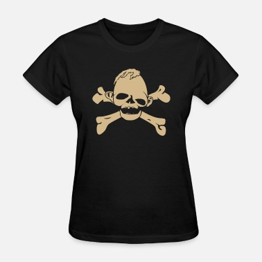 Die Die - Women's T-Shirt