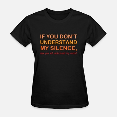 Computer Scientist if you don t understand my... - Women's T-Shirt