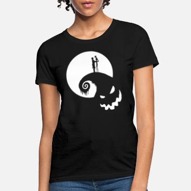 Nightmare Nightmare Before Christmas - Tshirt for fans - Women's T-Shirt