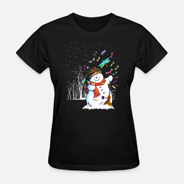 Swag Sportswear don t be jealous because this december queen still - Women's T-Shirt