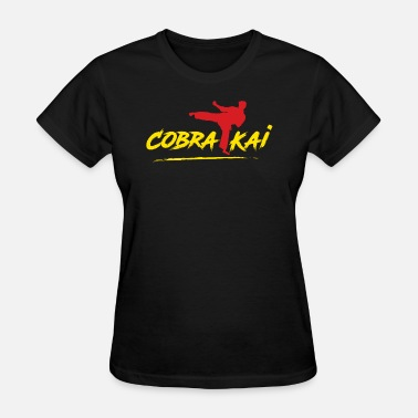 Kai Exo Cobra Kai - Women's T-Shirt