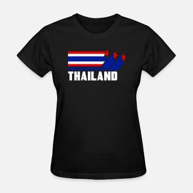 Fuck Thai Language Thailand - Women's T-Shirt