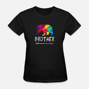 Brother Bear Brother bear T-shirt - Women's T-Shirt
