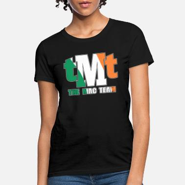 the mac team - Women's T-Shirt