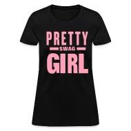 Shop Girls Swag T,Shirts online