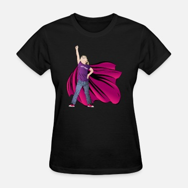 Super Kids Super Kid - Women's T-Shirt