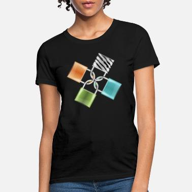 Locks lock - Women's T-Shirt