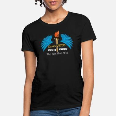 Virtue Game of Virtues - Women's T-Shirt