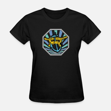 Sailing School Sailing - Women's T-Shirt