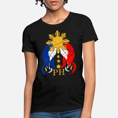 Philippines Filipino Gift Country Manila Vacation - Women's T-Shirt