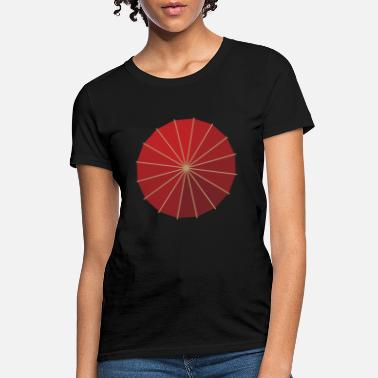 Guilin China Umbrella Top Country Gift Ideas - Women's T-Shirt