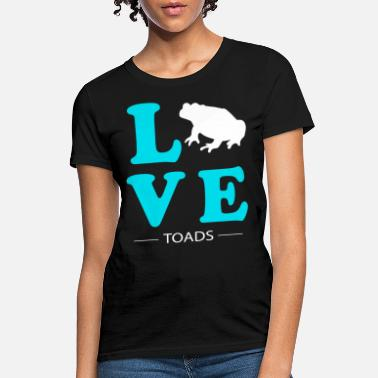 Toad Toad - Women's T-Shirt