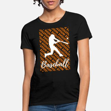 Baseball Streatwear - Women's T-Shirt