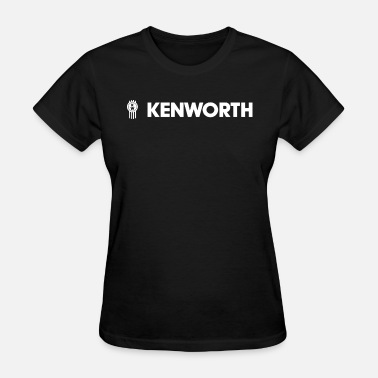 Kenworth Kenworth Trucks truckers mechanics drive dump trac - Women's T-Shirt