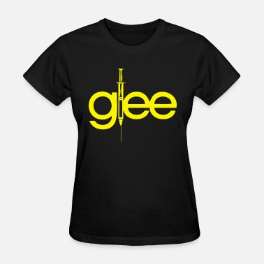 Glee Glee - Women's T-Shirt
