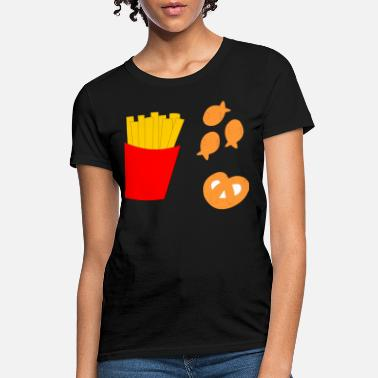 Snack Joint snack lover - Women's T-Shirt