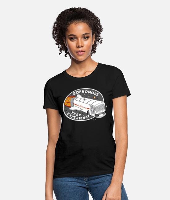 Ball T-Shirts - sophomore - Women's T-Shirt black