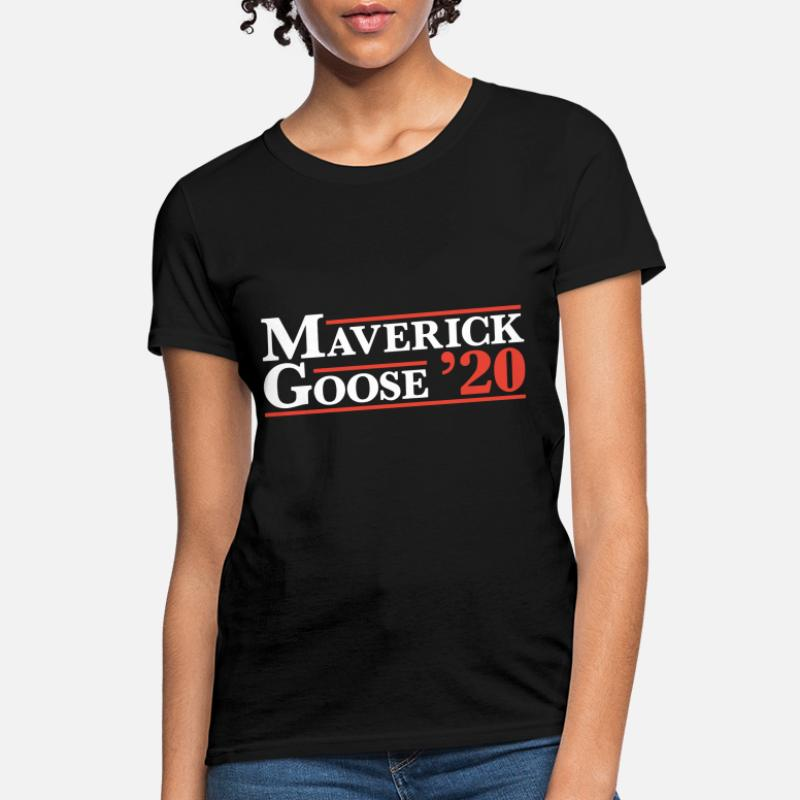 8932711f Shop Maverick And Goose T-Shirts online | Spreadshirt