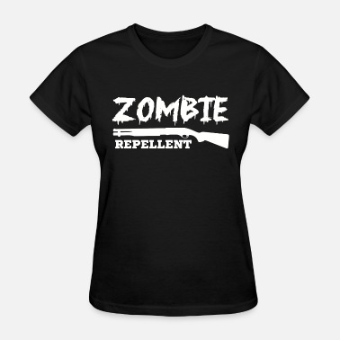 Plants Vs Zombies 2 Zombie - Zombie Repellent - Women's T-Shirt