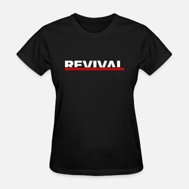Revive Revival - Women's T-Shirt