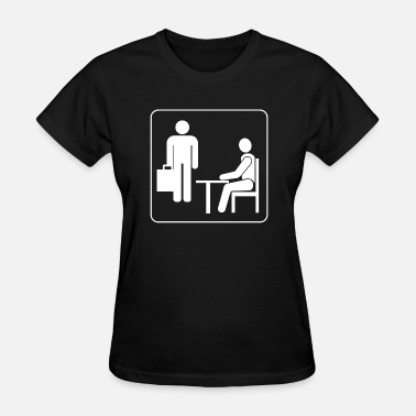 Signe THE SIGN - Women's T-Shirt