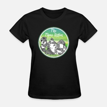 Black N Blue The Three Sisters - Women's T-Shirt