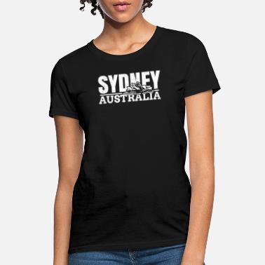 f698e32acb Bondi Beach Sydney Australia - Women's T-Shirt