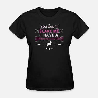 Shorthaired Pointer German Shorthaired Pointer - Women's T-Shirt