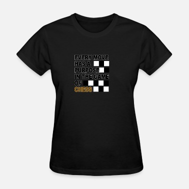 Stalwart Chess - Women's T-Shirt