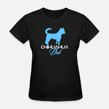 Chihuahua Dog Lovers Chihuahua dog lover gift - Women's T-Shirt