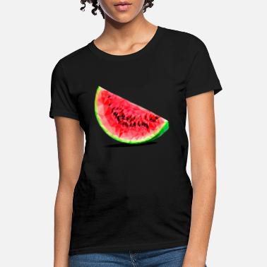 Watermelon Watermelon - Women's T-Shirt