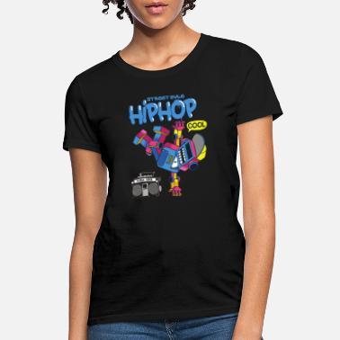Shop Robot Dance Robot Dance T-Shirts online | Spreadshirt