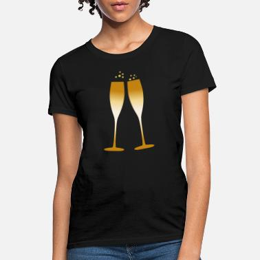 Champagne CHAMPAGNE - Women's T-Shirt