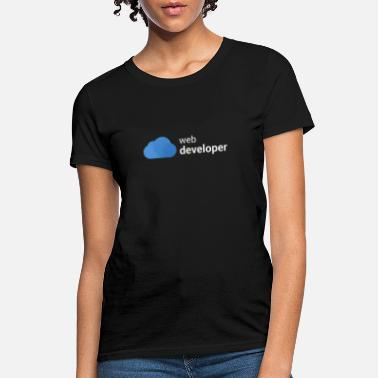 Web Web Developer - Women's T-Shirt