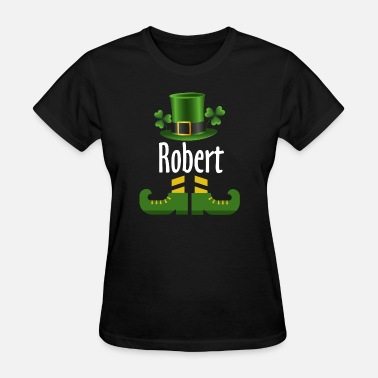 Robert Designs Robert - Women's T-Shirt