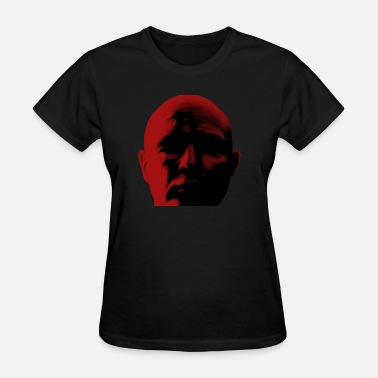 Dark Horror The Horror - Women's T-Shirt