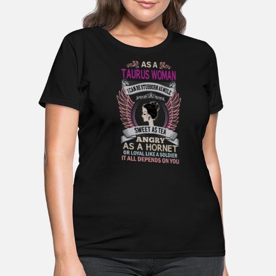 TAURUS Women's T-Shirt   Spreadshirt