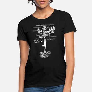 Fruit Of Spirit Fruits of the Spirit - Women's T-Shirt