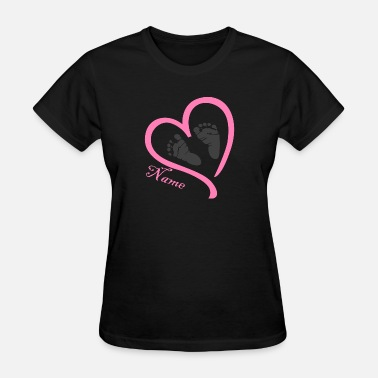 Name Day Name - Women's T-Shirt