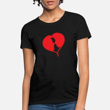 Romantics Romantic - Women's T-Shirt