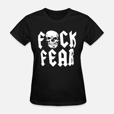 Fear Drink Stone Cold Steve Austin F Fear Drink Beer T Shirts - Women's T-Shirt