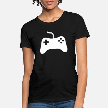 Console Gaming Console - Women's T-Shirt