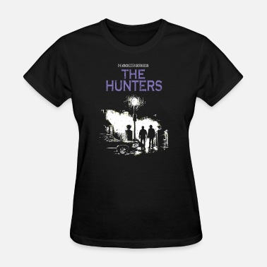 Winchester Brothers The hunters - The winchester brothers in movies - Women's T-Shirt