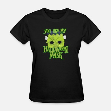 Scary Monster Scary Monster - Women's T-Shirt